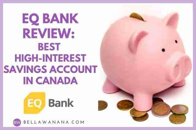 EQ Bank review