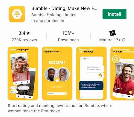 Download Bumble